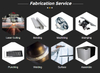 China manufacturer welding fabrication parts