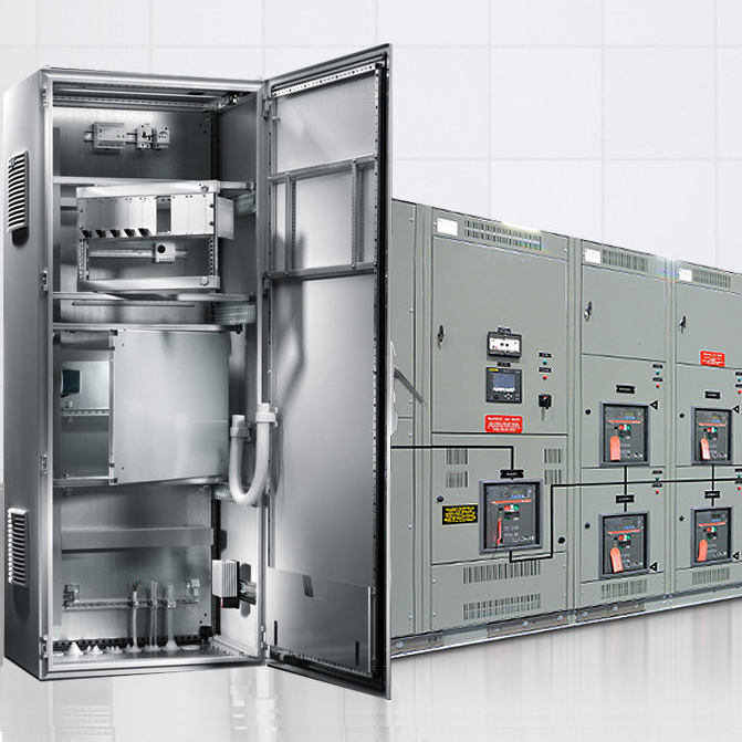 China manufacturer industrial enclosure
