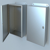Made in China custom made fabrication boxes ltd