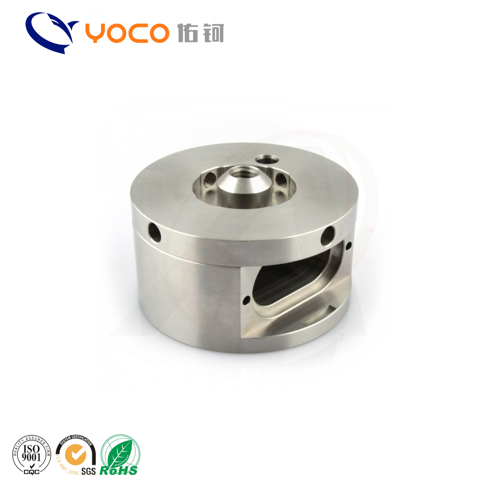 High precision OEM stainless steel 304 machining manufacturing process