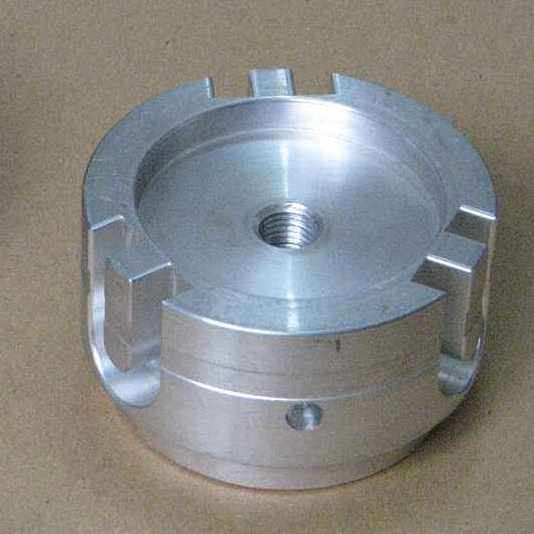 Factory custom fabrication cnc machined parts in sheet metal fabrication