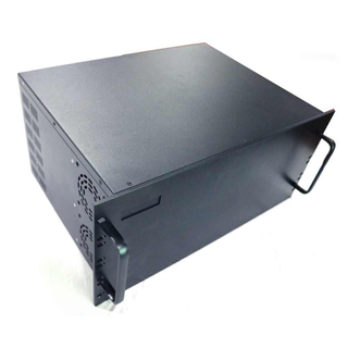 Custom sheet metal parts sheet metal enclosure boxes