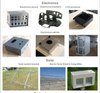 Factory custom fabrication solar inverter enclosure