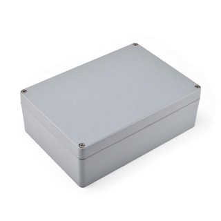 OEM Factory laser cutting waterproof electrical enclosure box