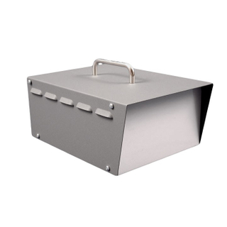China manufacturer metal enclosure for power supply