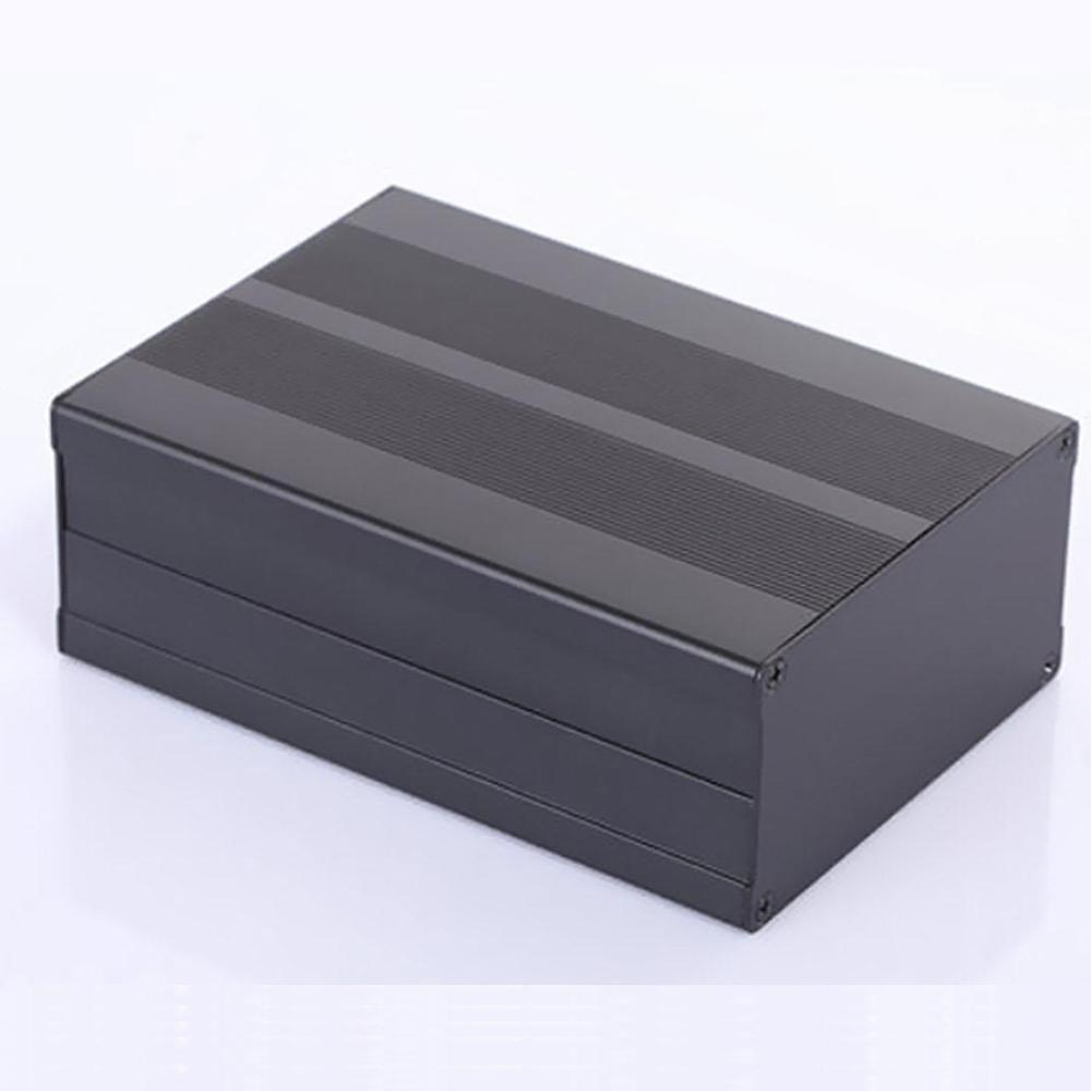 Custom sheet metal working enclosure box