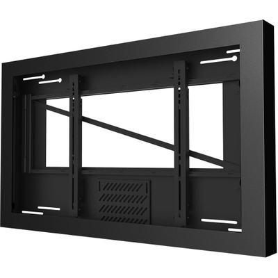 Factory custom made display enclosure