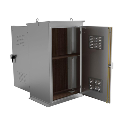 China Manufactory metal work access control enclosure