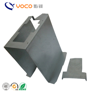 China factory Customized Carbon steel sheet metal fabrication companies