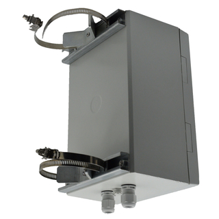 China manufacturer outdoor enclosure router