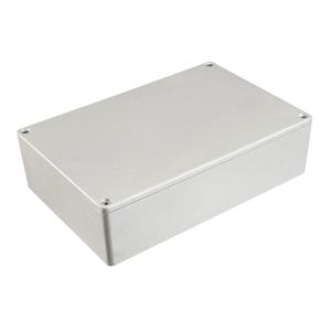 Chinese supplier laser cutting waterproof enclosure junction box