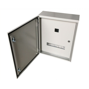Sheet metal fabrication electronic enclosure waterproof