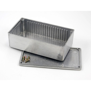 OEM Stainless steel aluminum die cast enclosure