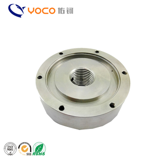 Customized services Aluminum 5052 cnc machinist cnc machine parts