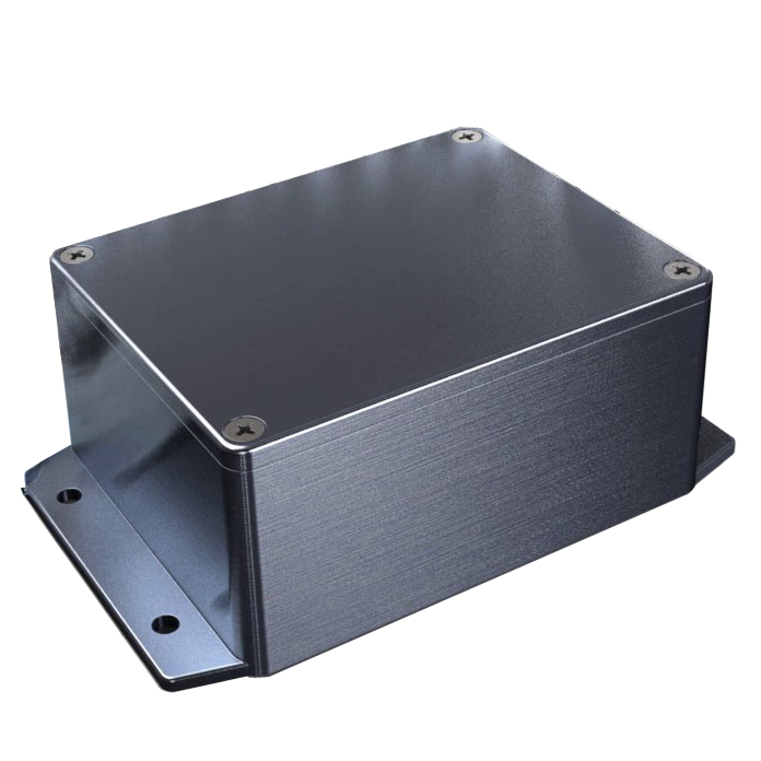 OEM Stainless steel ip67 electronic enclosure