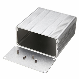 Custom made precision enclosure electronic