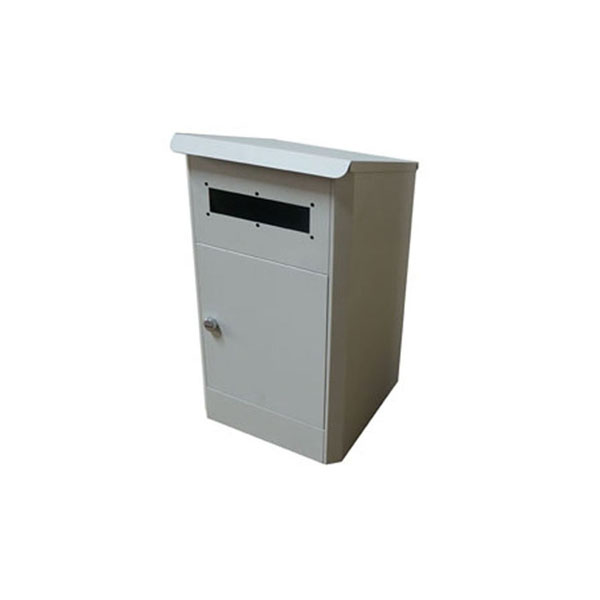 outdoor smart mailing wrap house mail box post