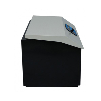 post modular stand post parcel size mailboxes smart lock letter box