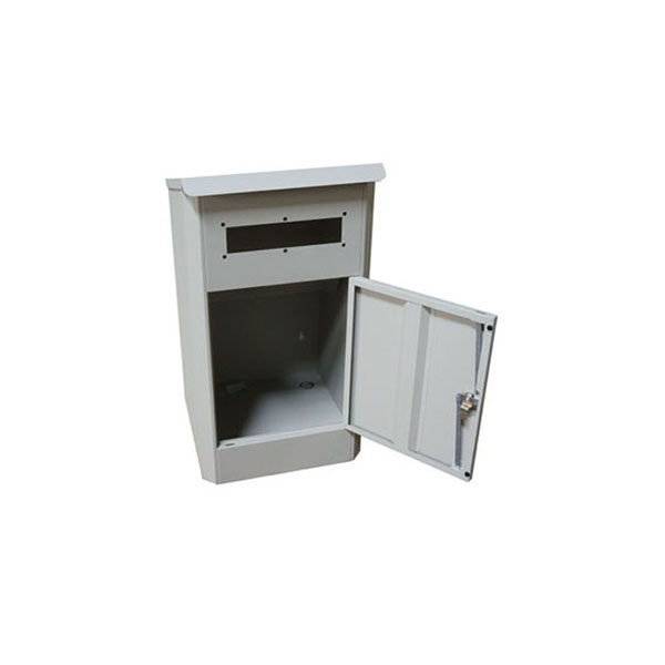 garden gate mounted blank 2020 cast aluminum mailbox parts